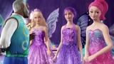 Барби Марипоса и Принцесса-фея (2013) - Мультфильм