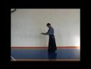 Основы перемещения в кендо Урок от Суми сенсея