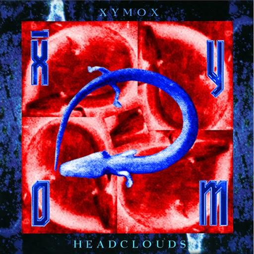 Clan Of Xymox альбом Headclouds
