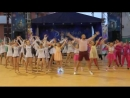 Закрытие международного конкурса фестиваля АРТВОЛНА Крым 2017г ЦАП ЦАРАП