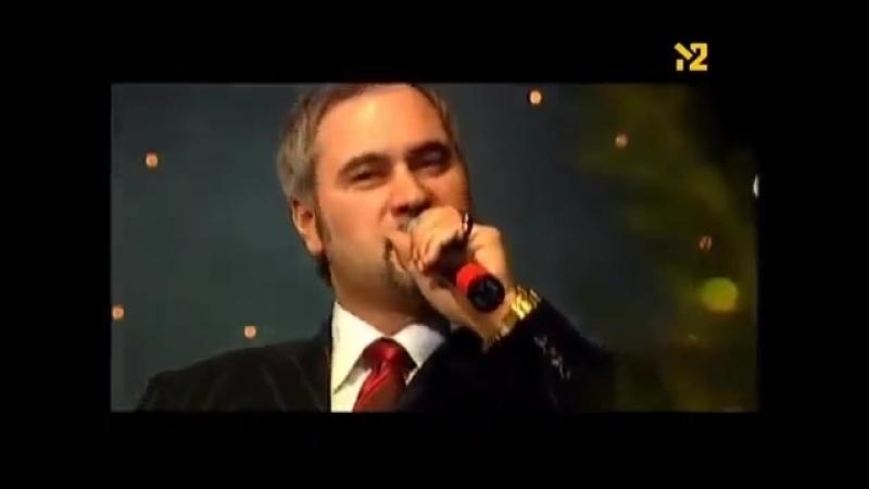 Валерий Меладзе - Текила любовь (СВ шоу, 2002 год)