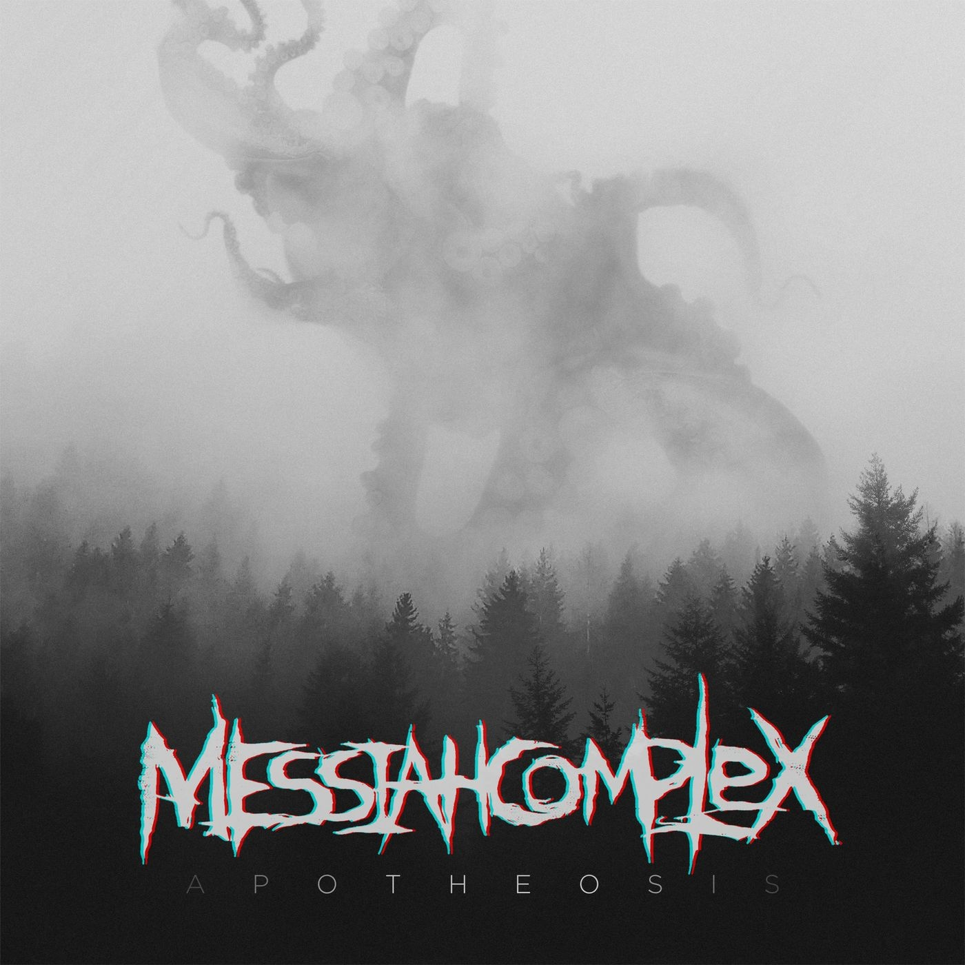 Messiah Complex - Apotheosis (2018)