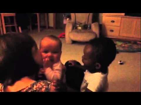 Judahs Adoption Video