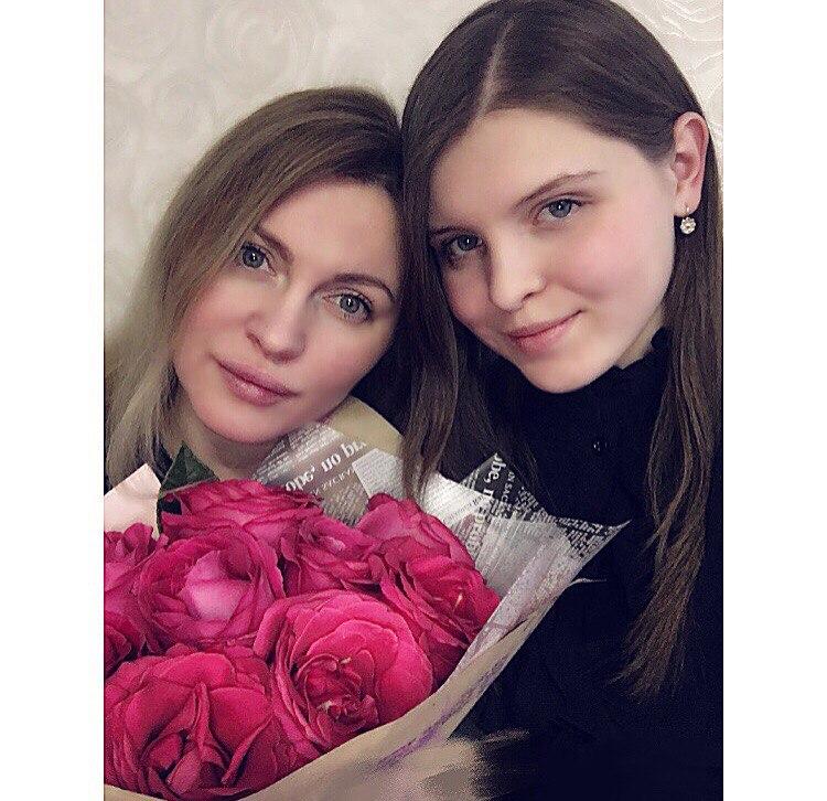 Дарья Мазур   Уфа