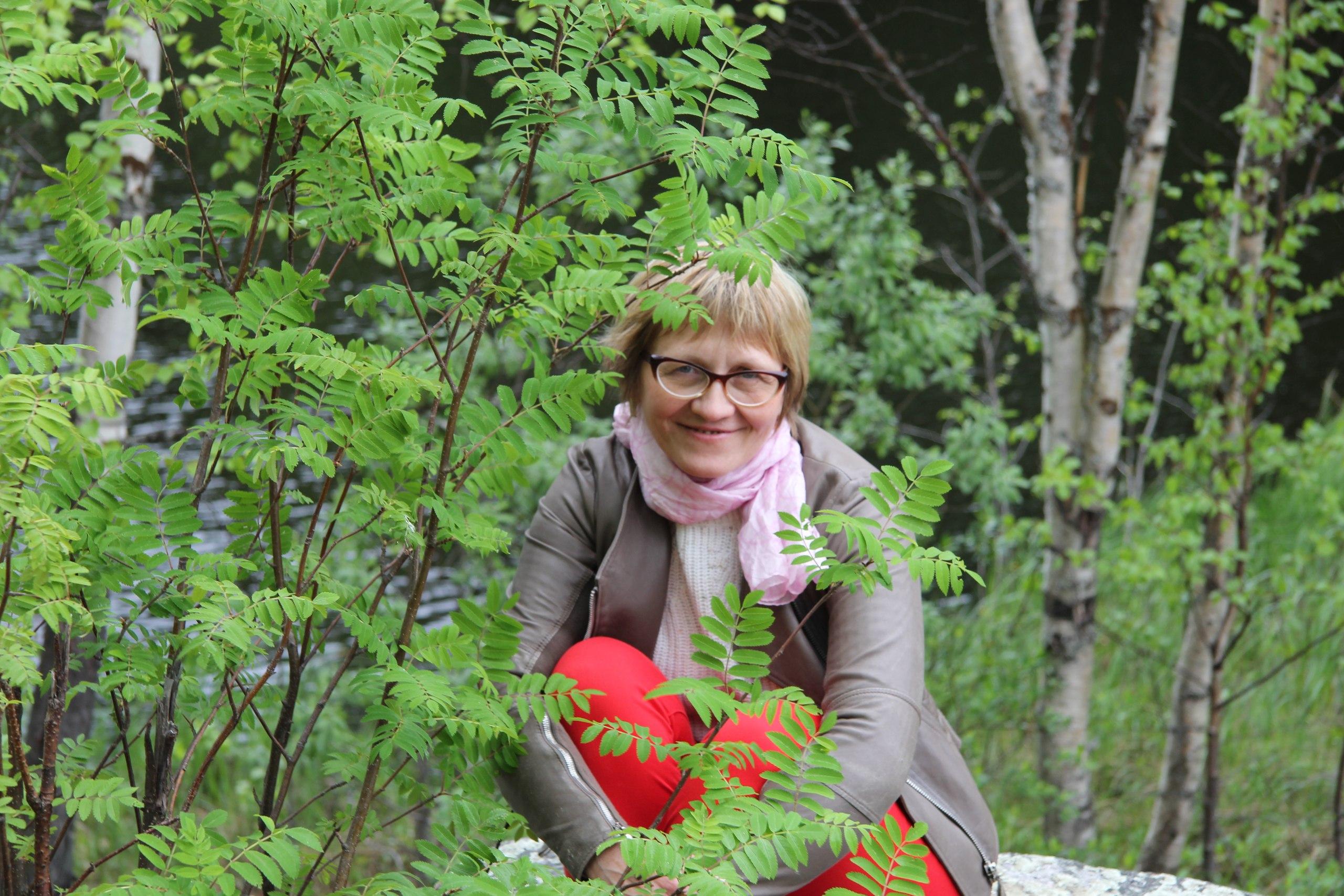 Marina, 52, Petrozavodsk