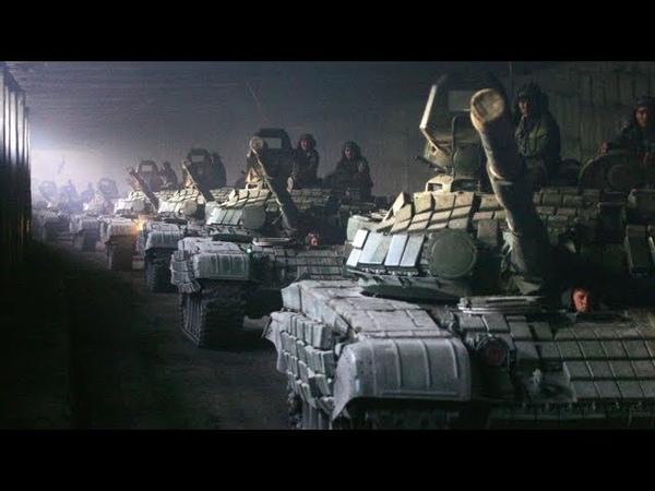 Грузия – первая страна со времён финской войны, которая не проиграла такой мощной армии