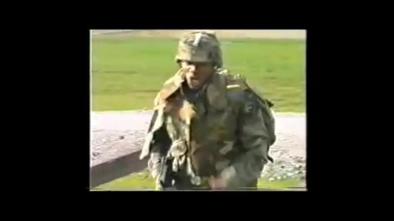 ВДВ против армии США НЕ В КИНО, А НА ВОЙНЕ