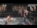 Gota Ihashi vs Yukio Sakaguchi DDT Live Maji Manji 8