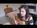 Lana del Rey - West Coast (Violet Orlandi cover)