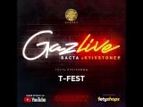 GazLive: T-Fest