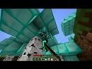 TeroserPlay САМОЕ ДОРОГОЕ ЯБЛОКО В МАЙНКРАФТЕ, ЕГО ЦЕНА БОЛЬШЕ 1000000000 АЛМАЗОВ - АЛМАЗНЫЙ МИР Minecraft №2