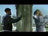 Плащ и Кинжал / Marvel's Cloak  Dagger Промо сериала (2018)