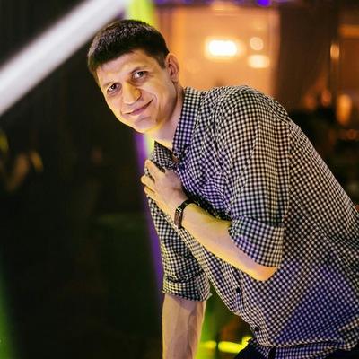 Александр Поликанов