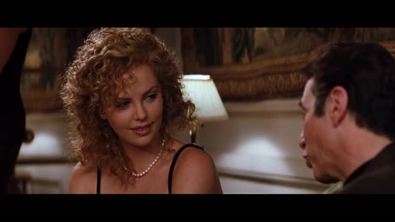 Адвокат дьявола 1997 / The Devil's Advocate / Al Pacino Charlize Theron