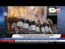 Крымские таможенники изъяли 67 килограммов санкционных сыров и колбас в Ялте