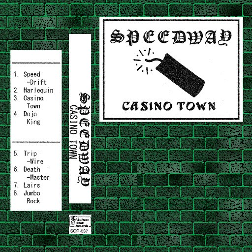 Speedway альбом Casino Town