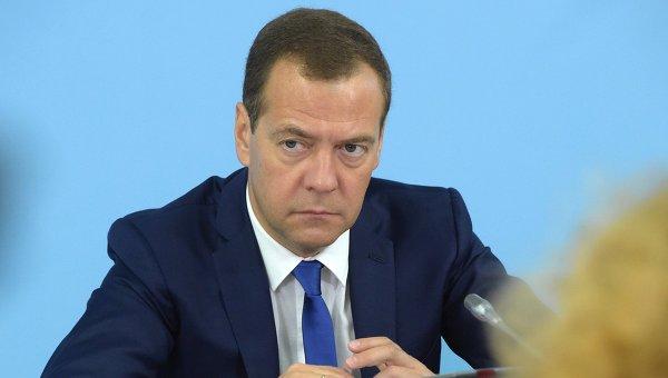 КПРФ озвучила свою позицию по поводу кандидатуры Медведева на пост премьера