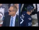NHL 17/18, SC, WC Round 1, Game 5. Minnesota Wild - Winnipeg Jets 20.04.2018, SN