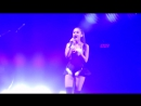 Ariana Grande - Love Me Harder Y100's Jingle Ball (21 December)