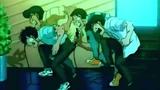 Karaoke Hajime no Ippo #coub, #коуб