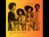 Jack Sass Band - Much Too Much (1982)