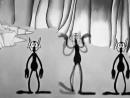 GHOSTEMANE ANDROMEDA Disney Hell's Bells