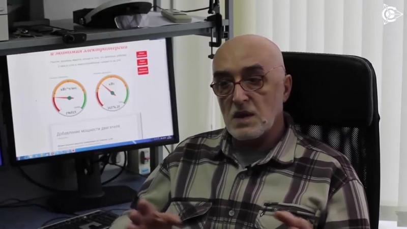 Дмитрий Дуюнов о технологии совмещенных обмоток Славянка. Двигатели Дуюнова