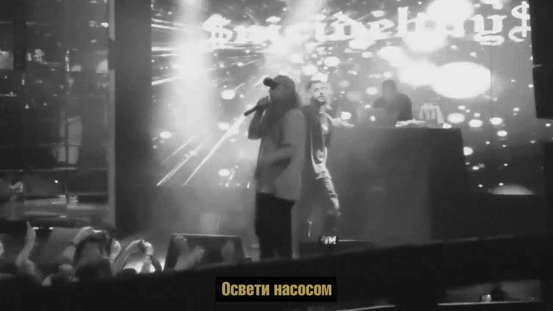 $uicideboy$ – Broke(n)Переводrus subs