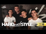 Headhunterz - HARD with STYLE Episode 80 Guestmix by Keltek