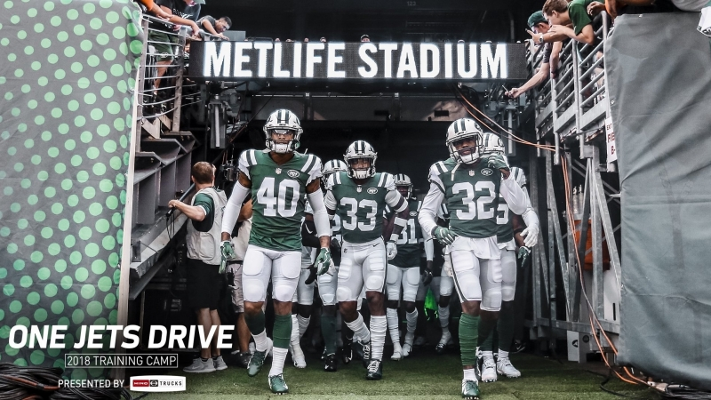 One Jets Drive- Tone Setters (Ep. 8)