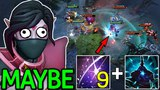 Maybe Templar Assassin Over Power Combo 7.13 Dota 2