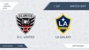 AFL18. Copa America. Day 1. D.C. United - LA Galaxy.