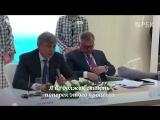 Галицкий объявляет, что покидает «Магнит»