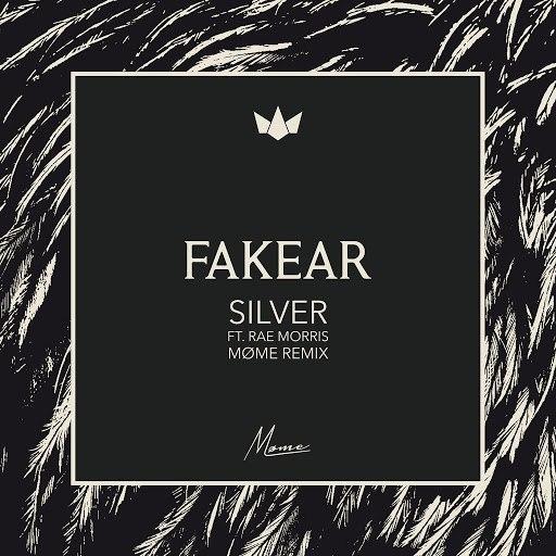Fakear альбом Silver (Møme Remix)
