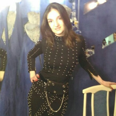 Ольга Арапова
