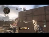 8-man feed with Dualist+Escalation with the new Commando Division. COD WWII