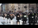 Sportster Mafia Trailer
