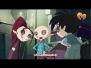 Школа Вампиров 16 серия 2 сезон Кодекс чести вампира