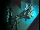 Интерстелла 5555 / Interstella 5555: The 5tory of the 5ecret 5tar 5ystem AMV Клип - Theatre of Tragedy - A Distance There is...