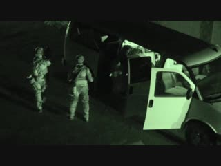 Southern Strike 18 - Hostage Rescue Mission