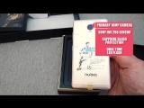 ZTE Nubia Z11 Max CR7 (Cristiano Ronaldo Edition) Unboxing Video