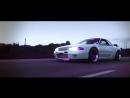 Nissan r32 godzilla HD (обрывки воспоминаний)