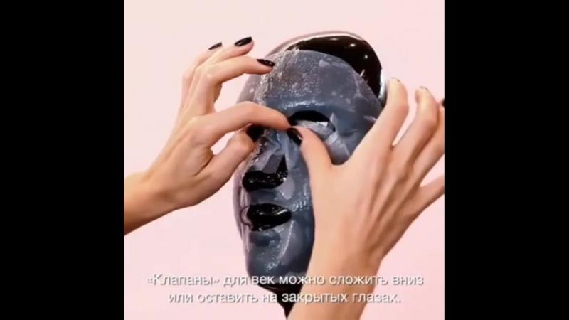 Биоцеллюлозная лифтинг- маска TimeWise Repair получила премию Домашний очаг BEAUTY AWARDS