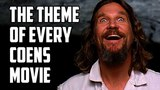 The Big Lebowski How Every Coen Brothers Movie Is Connected
