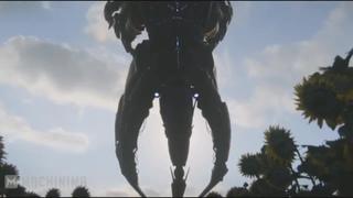 I love Mass Effect (ಥ_ಥ)♥ ❤😭😭 · #coub, #коуб