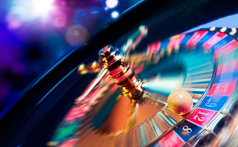 Искусственный интеллект для онлайн-азартных игр