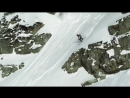 Sherpas cinema's Into The Mind Behind the scenes - Whistler