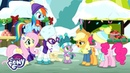 My Little Pony Best Gift Ever Holiday Special 🎁 All New Trailer