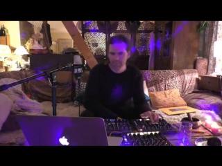 Gabriel Ananda - Soulful Techno #060 Christmas Special
