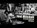Joni Mitchell - 1994 KSCA Glendale